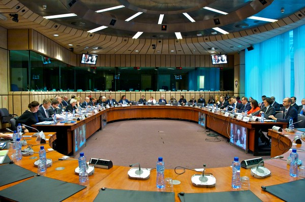 The 46th meeting of the EEA Council on 15 November 2016