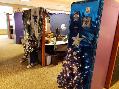 2016-12-16 - Dallas Cowboys Fan Workstation