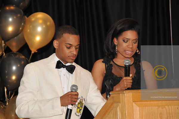Ms Black & Gold Pageant Talent