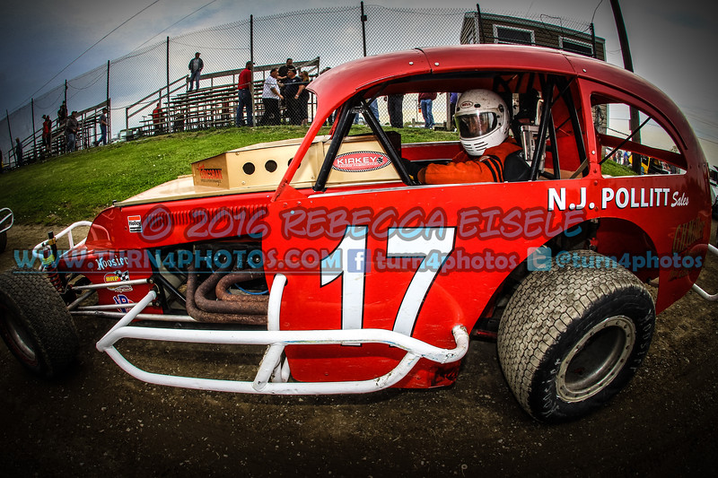 71 Vintage Pit Row may 21