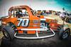 70 Steve Vintage pit row june 18