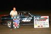 Robinson, Lyle Thunder Car win - 1