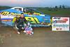 Reome Josh Sportsman win - 1