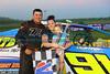 Reome Josh Sportsman win - 4