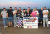 Reome Josh Sportsman win - 3