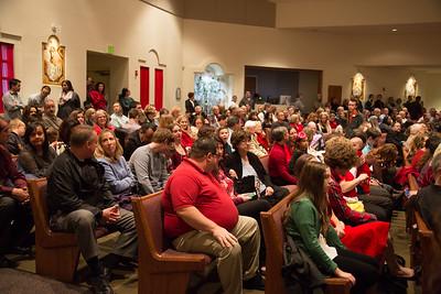 2016 Children's Christmas Eve Mass