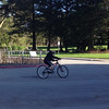 Lucas' new bike!