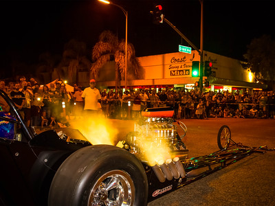 2016 ESCONDIDO NITRO NIGHT