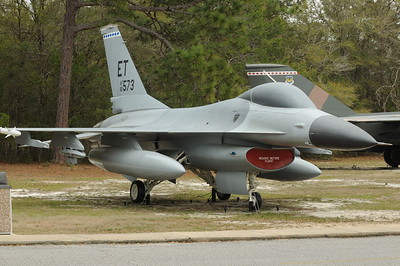 CAS_1796_general dynamics F-16 fighting falcon
