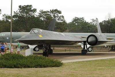 CAS_1800_lockheed SR-71 blackbird