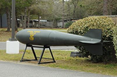 CAS_1817_mark M-118 bomb