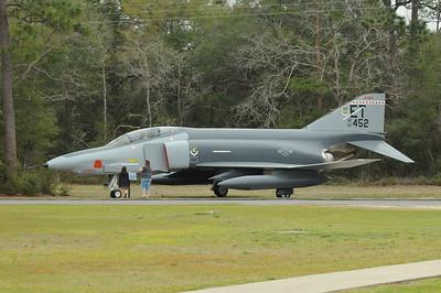 CAS_1823_mcdonnell douglass F-4 phantom
