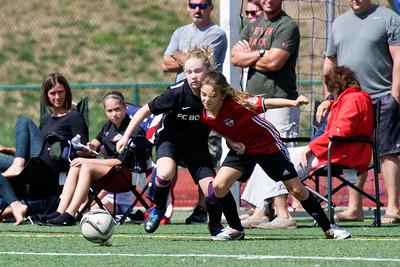 2016-09-11 - FC Boston 2006 Premier vs. GPS