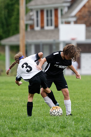 2016-09-18 - FC Boston 2006 MW Premier vs. FC Boston C Elite