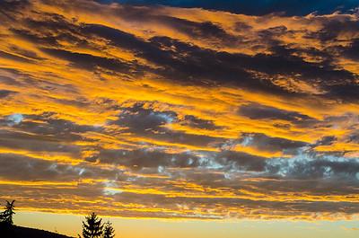 2016 Fuvola Sunsets