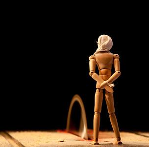 DA029, DC,Execution of a Woody