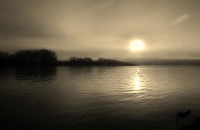 DA096, DB, Sunrise