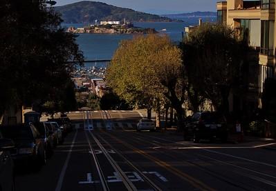 DA096, DT, San Francisco,CA