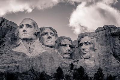DA094,DB,Presidents Rock