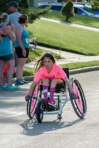 DA094,DJ,Wheelchair Racer