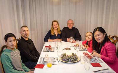 2016 Lakatos Family Visit