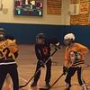 11 Daniel Morrison's Floor Hockey Game