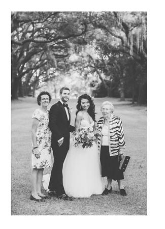 2016 Landy Family Wedding