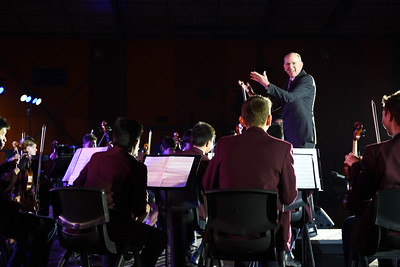 2016 Marcellin Music Concert