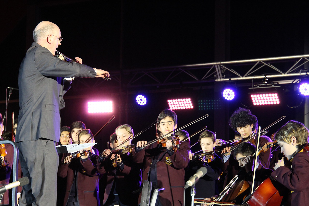 2016 Music Concert