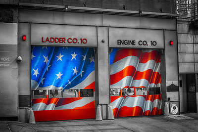 Ladder Engine Co. 10