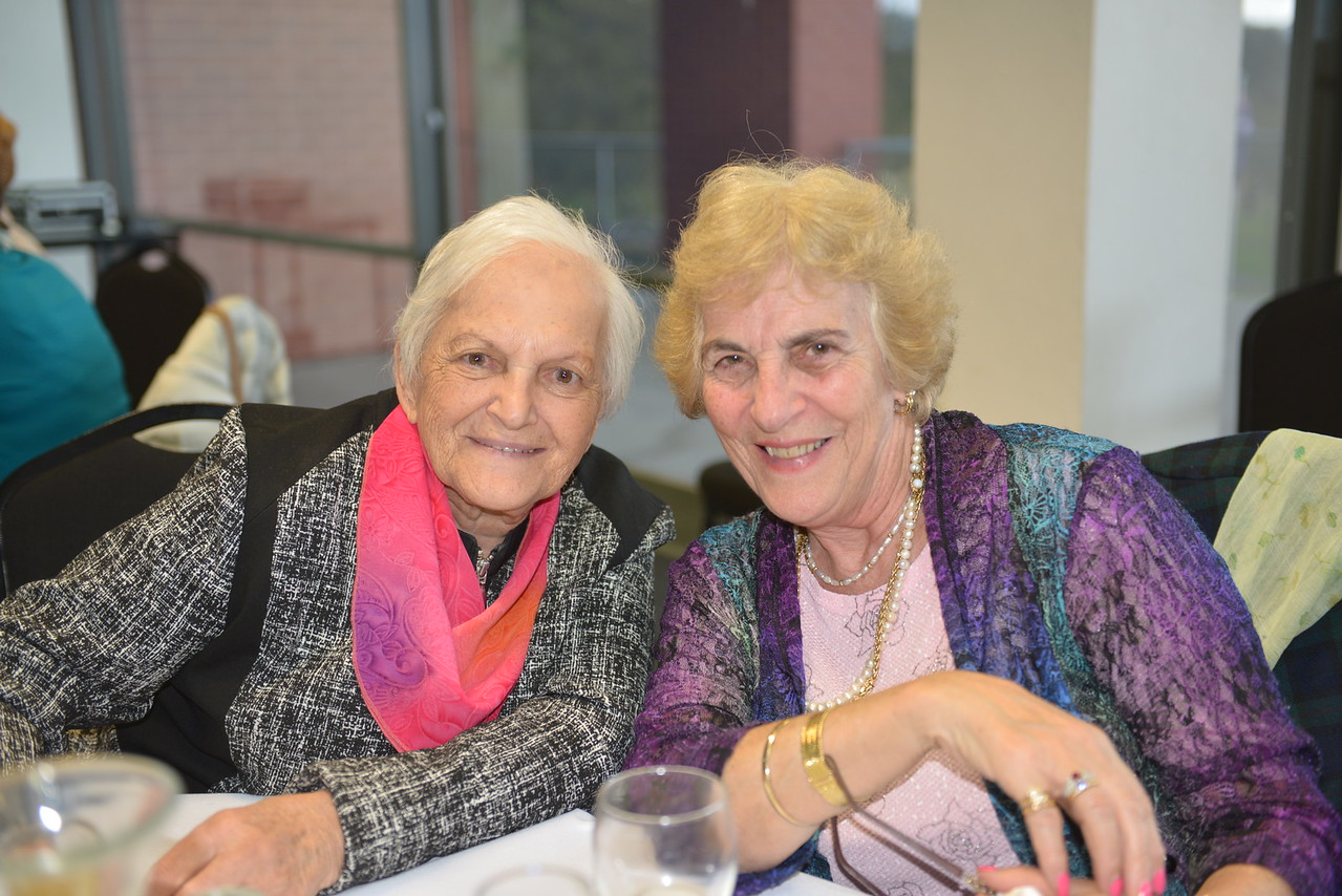 2016 Past and Present Mothers Luncheon