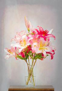 7-31-16 Lilies