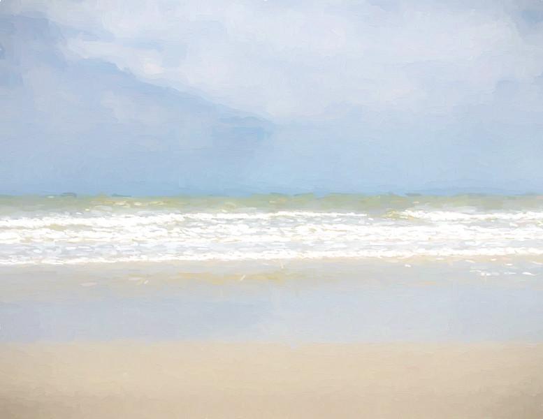 5-12-12 Kiawah Island Beach