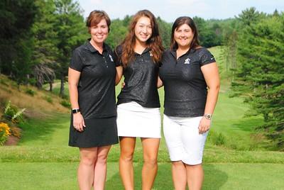 2017 Women's Amateur Provincial Team