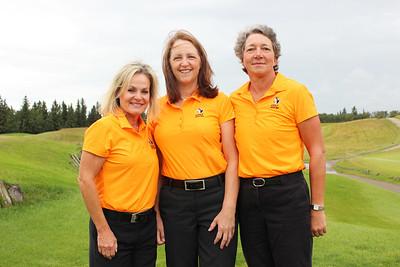 2017 Women's Senior Provincial Team