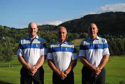 2017 Men's Mid - Amateur Provincial Team
