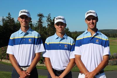 2017 Men's Junior Provincial Team