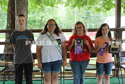4-H Champion Pictures