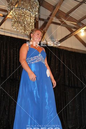 Pulaski County Fair Queen