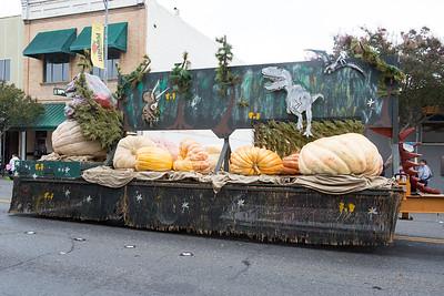 2016 PumpkinFest