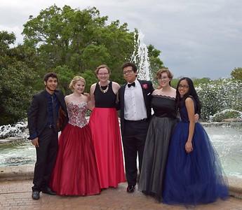 2016 - Sage's Prom