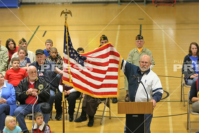 EPES Veterans Day Program--Tuesday--11-11-16