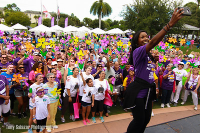 2016 Treasure Coast Walk - Tony Salazar Photography