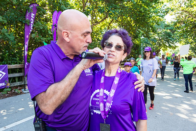 Alzheimer's Walk Hollywood 2016