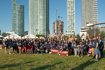 Miami Walk 2016 - Alejandro Cupi Photography