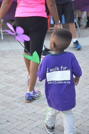West Palm Beach Walk 2016 Alexis pictures
