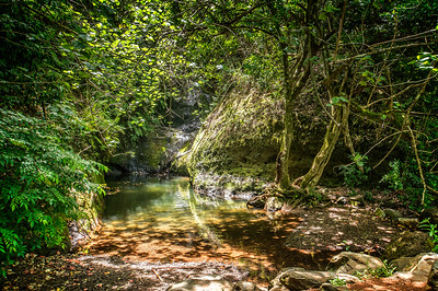 Rarotonga