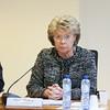 Ms Viviane Reding, MEP, Luxembourg