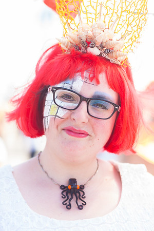 2016/06/18 Coney Island Mermaid Parade