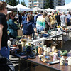 There were many handmade crafts for sale on Saturday at the Community Arts Council's Spring Arts Bazaar and the Prince George Potters Guild's 41st Annual Great Northern Chili Cookoff at Studio 2880. Citizen Photo by James Doyle    June 4, 2016